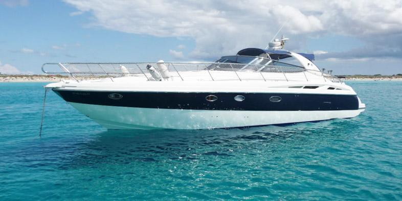 Cranchi 50 Mediterranee EW 2005