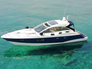 AB Yachts 47 HT